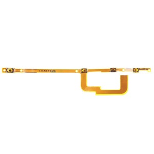 OEM Side Key Flex Cable Repair Part for Nokia Lumia 925
