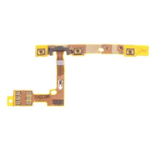OEM Power Button Flex Cable Repair Part for Nokia Lumia 928
