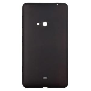 OEM Back Battery Cover Housing for Nokia Lumia 625 - Black