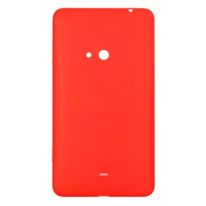 OEM Battery Door Cover Housing for Nokia Lumia 625 - Red