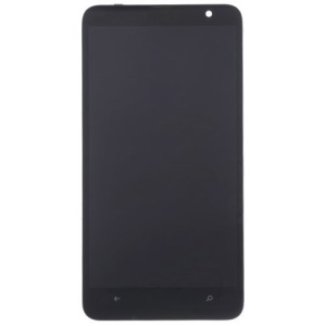 OEM LCD Screen and Digitizer Assembly with Front Housing for Nokia Lumia 1320