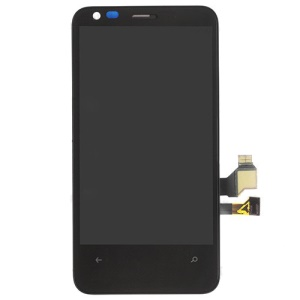 OEM LCD Screen and Digitizer Assembly Replacement for Nokia Lumia 620