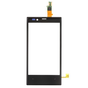 OEM Digitizer Touch Screen Front Glass for Nokia Lumia 720
