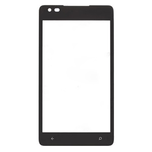 OEM Screen Glass Lens Replacement Part for Nokia Lumia 900