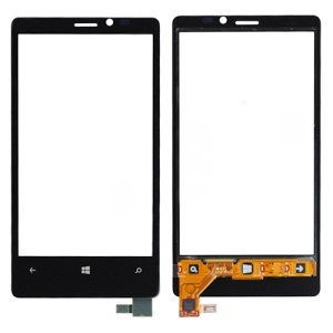 Nokia Lumia 920 Touch Screen Digitizer Front Glass Replacement Black