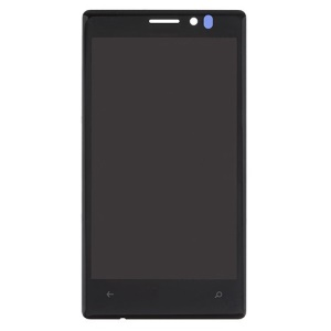 For Nokia Lumia 925 LCD Assembly w/ Touch Screen Digitizer (OEM)