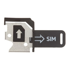 OEM SIM Card Tray Replacement for Nokia Lumia 620