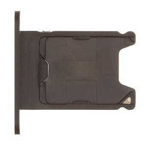 OEM SIM Card Tray Replacement for Nokia Lumia 920 - Black