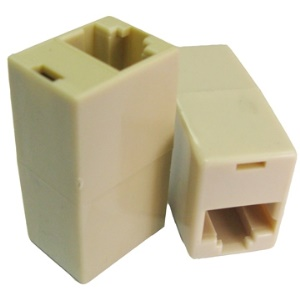 Network Modular Adaptor (RJ45);Normal Quality(Steel inside)
