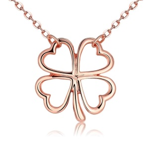 Rose Gold Plated