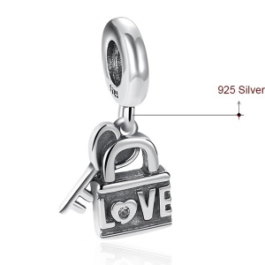 Love Key and Lock