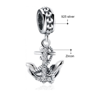 Zircon Anchor