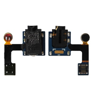 Earpiece Earphone Jack Flex Cable for Samsung Galaxy Tab 2 7.0 P3100 (OEM)