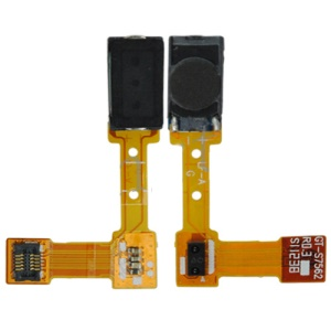 Earpiece Sound Speaker Flex Cable Replacement Part for Samsung Galaxy S Duos S7562