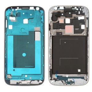 Front Frame Cover Panel Housing Repair for Samsung Galaxy S4 IV SGH-I337 AT&T