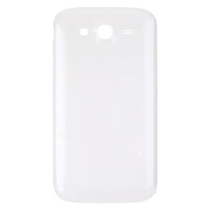 White for Samsung Galaxy Grand I9082 Back Housing Battery Door Cover OEM