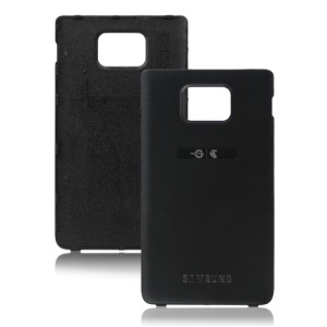 OEM Battery Door Cover Housing for Samsung i9100 Galaxy S ii / 2