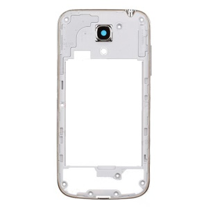 For Samsung Galaxy S4 mini GT-I9195 LTE Middle Frame Bezel Repair Part(OEM)