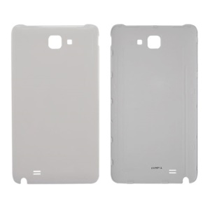 Back Cover Housing Battery Door for Samsung Galaxy Note i9220 N7000 OEM - White