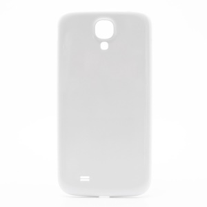 White Housing Battery Back Cover Door for Samsung Galaxy S4 S IV i9500 i9505 (OEM)
