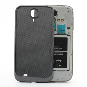 Dark Blue Housing Battery Back Cover Door for Samsung Galaxy S4 S IV i9500 i9505 (OEM)