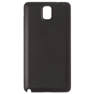 OEM for T-Mobile Samsung Galaxy Note 3 SM-N900T Battery Back Cover - Black
