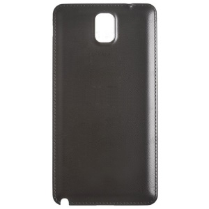 OEM for Verizon Samsung Galaxy Note 3 SM-N900V Battery Cover - Black