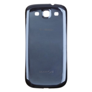 OEM Blue Battery Back Door Cover Housing for T-Mobile For Samsung Galaxy S3 T999