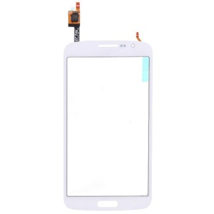 White OEM LCD Touch Screen for Samsung Galaxy Grand 2 SM-G7102 (With DUOS Letters)