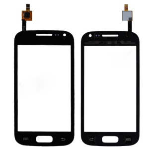 Black Touch Screen Digitizer Replacement for Samsung Galaxy Ace 2 I8160 (OEM)