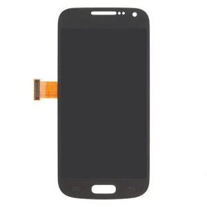 Black LCD Screen and Digitizer Assembly OEM Replacment for Samsung Galaxy S4 mini GT-I9195 LTE
