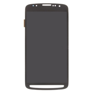 Grey Touch Screen Digitizer LCD Assembly for Samsung I9295 Galaxy S4 Active