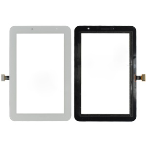 Para Samsung Galaxy Tab 2 7.0 P3110 Wi-fi Touch Screen Digitizer Replacement - Branco