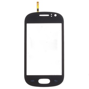 Black OEM Digitizer Touch Screen Replacement Part for Samsung Galaxy Fame S6810