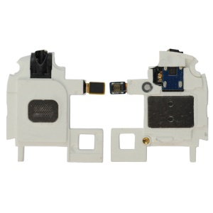 Loudspeaker Ringer Buzzer for Samsung Galaxy S3 Mini I8190 - White