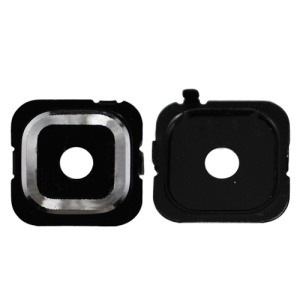 Rear Camera Ring Lens Cover Replacement for Samsung Galaxy Note N7000 i9220 - Black