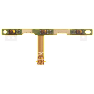 OEM Side Key Flex Cable Ribbon for Sony Xperia SP C5303 M35h