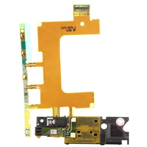 Motherboard Flex Cable Ribbon OEM Replace Part for Sony Xperia ZR M36h C5503