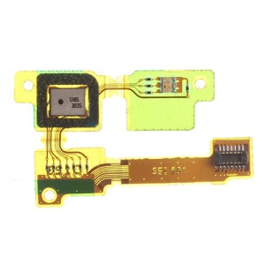 For Sony Xperia Z1 L39h C6903 Honami Microphone Flex Cable Ribbon