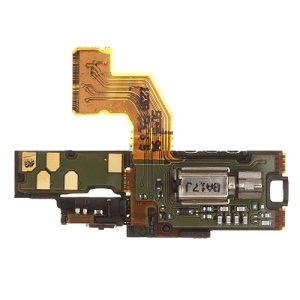 OEM Power On/Off Flex Cable Replacement for Sony Ericsson Xperia Arc S LT18i