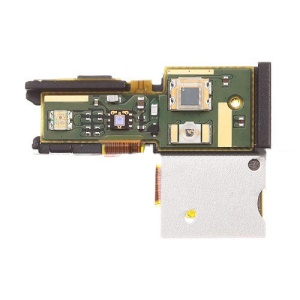 OEM Power Button Flex Cable Ribbon for Sony Xperia S LT26i