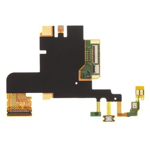 OEM Motherboard Flex Cable Ribbon for Sony Xperia ion LTE LT28at LT28i