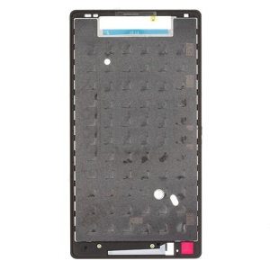 OEM Front Housing Frame Bezel Plate for Sony Xperia ZL L35h C6503