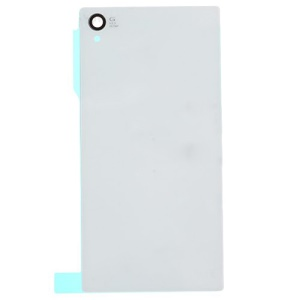 White Battery Cover Back Housing for Sony L39h C6903 Honami
