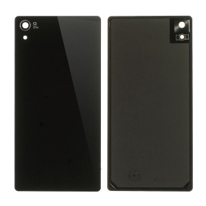 OEM Battery Housing Door Cover for Sony Xperia Z2 D6503 D6502 D6543 - Black