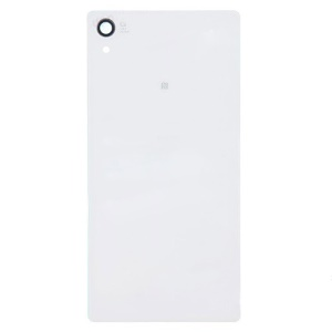 OEM Battery Housing Door Cover for Sony Xperia Z2 D6503 D6502 D6543 - White