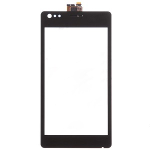 OEM Digitizer Touch Screen for Sony Xperia M C1905 - Black