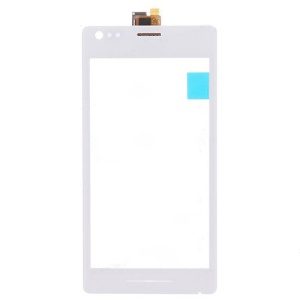 OEM Digitizer Touch Screen for Sony Xperia M C1905 - White