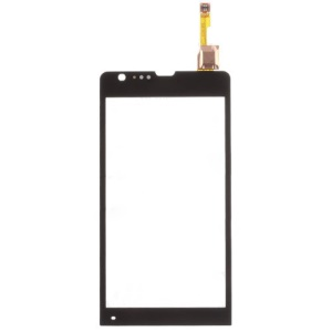 OEM Digitizer Touch Screen for Sony Xperia SP C5303 M35h - Black