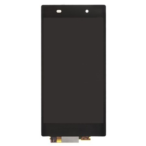 For Sony Xperia Z1 L39h LCD Assembly with Touch Screen Digitizer (OEM)